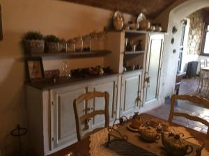 Villetta Bisio, Bed and breakfasts  Genoa - big - 2