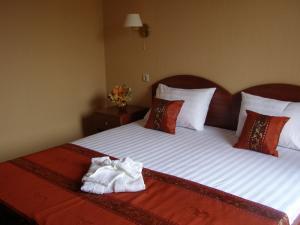 Marinus Hotel, Hotels  Kabardinka - big - 36
