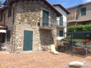 Villetta Bisio, Bed & Breakfasts  Genua - big - 7