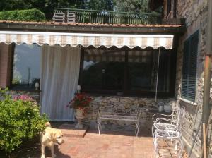 Villetta Bisio, Bed & Breakfasts  Genua - big - 5