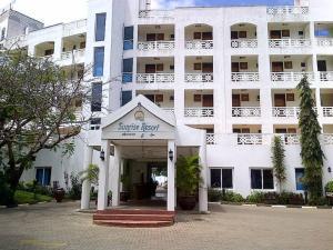 Sunrise Apartment Resort and Spa