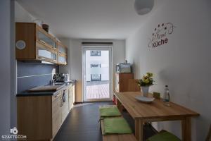 Villa Calm Sailing, Apartmanok  Börgerende-Rethwisch - big - 59