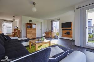 Villa Calm Sailing, Apartmanok  Börgerende-Rethwisch - big - 60