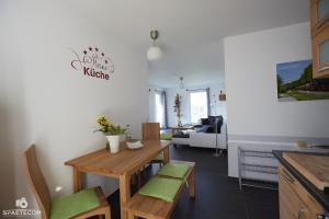 Villa Calm Sailing, Apartmanok  Börgerende-Rethwisch - big - 61