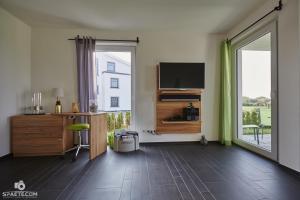 Villa Calm Sailing, Apartmanok  Börgerende-Rethwisch - big - 62
