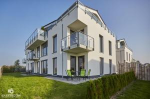 Villa Calm Sailing, Apartmanok  Börgerende-Rethwisch - big - 64