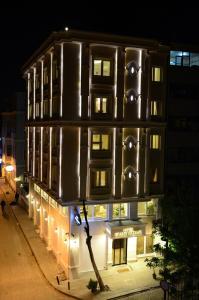 Grand Bazaar Hotel, Hotels  Istanbul - big - 25