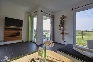 Villa Calm Sailing, Apartmanok  Börgerende-Rethwisch - big - 65