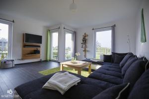 Villa Calm Sailing, Apartmanok  Börgerende-Rethwisch - big - 66