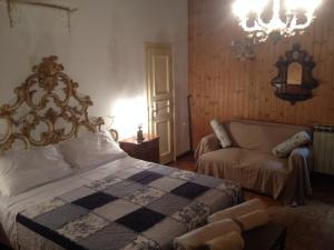 Il Roseto, Apartmány  Tavarnelle in Val di Pesa - big - 17