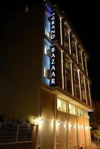 Grand Bazaar Hotel, Hotels  Istanbul - big - 23