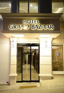 Grand Bazaar Hotel, Hotels  Istanbul - big - 22