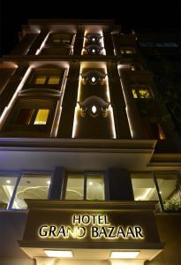 Grand Bazaar Hotel, Hotels  Istanbul - big - 21
