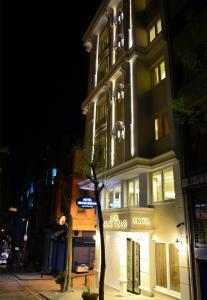 Grand Bazaar Hotel, Hotels  Istanbul - big - 20