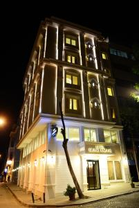 Grand Bazaar Hotel, Hotels  Istanbul - big - 24