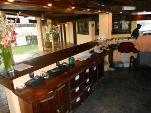 Hôtel de la Palmeraie, Отели  Bujumbura - big - 21
