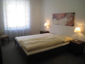 Hotel Schwert, Отели  Нефельс - big - 9