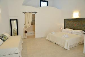 Masseria Palane, Bed and breakfasts  Patù - big - 90