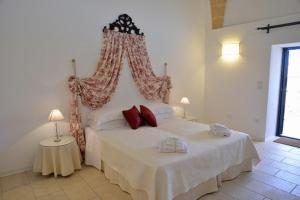 Masseria Palane, Bed and breakfasts  Patù - big - 6