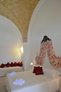Masseria Palane, Bed and breakfasts  Patù - big - 8