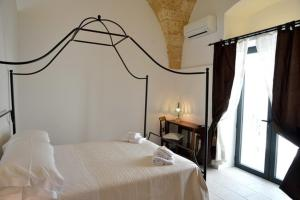 Masseria Palane, Bed and breakfasts  Patù - big - 18