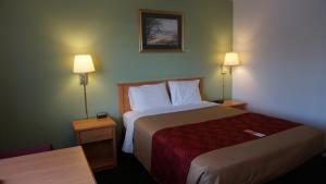 Econo Lodge Prineville, Hotely  Prineville - big - 2