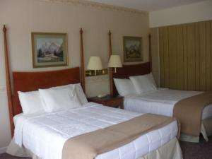 High Meadows Inn, Inns  Roaring Gap - big - 29