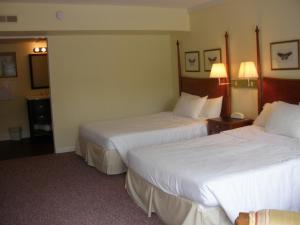 High Meadows Inn, Hostince  Roaring Gap - big - 28