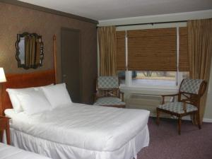 High Meadows Inn, Hostince  Roaring Gap - big - 35