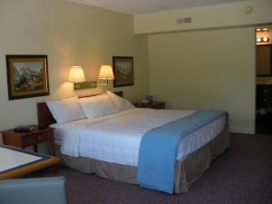 High Meadows Inn, Hostince  Roaring Gap - big - 33
