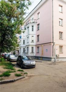 Vip-kvartira Leningradskaya 1A, Apartments  Minsk - big - 84