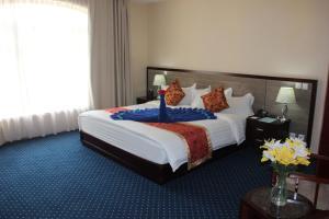 Soluxe Cairo Hotel, Hotely  Káhira - big - 20