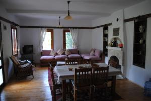 Kleo Cottages, Hotel  Kalkan - big - 53