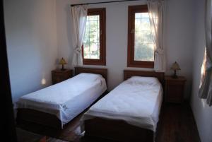 Kleo Cottages, Hotel  Kalkan - big - 52