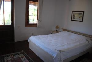 Kleo Cottages, Hotel  Kalkan - big - 46