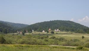 House Izvor, Penziony  Jezerce - big - 26