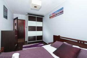 Dream Loft Śliska, Apartmanok  Varsó - big - 7