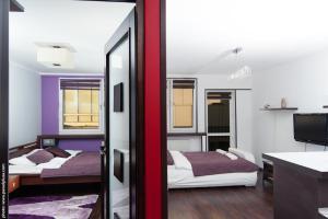 Dream Loft Śliska, Apartmanok  Varsó - big - 8