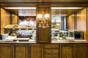 Adler Cavalieri Hotel, Hotels  Florenz - big - 39