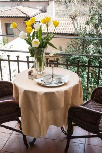 Adler Cavalieri Hotel, Hotels  Florenz - big - 29