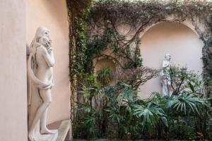Adler Cavalieri Hotel, Hotels  Florenz - big - 27