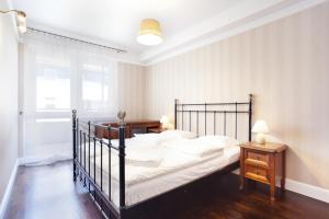 Sopockie Apartamenty - Stylowy, Apartmány  Sopot - big - 8