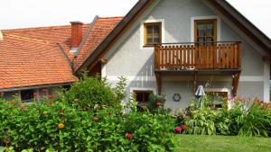 Weingut Dietl, Appartamenti  Riegersburg - big - 17