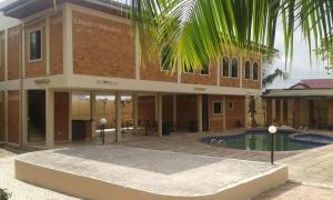 Silicon Hotel, Hotely  Ayija - big - 25