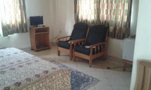 Silicon Hotel, Hotely  Ayija - big - 5