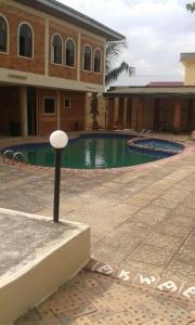 Silicon Hotel, Hotely  Ayija - big - 37