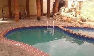 Silicon Hotel, Hotely  Ayija - big - 40