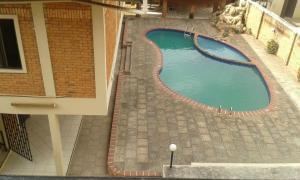 Silicon Hotel, Hotely  Ayija - big - 57