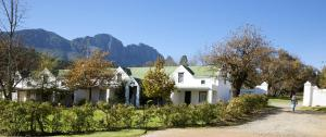 Knorhoek Country Guesthouse, Guest houses  Stellenbosch - big - 33