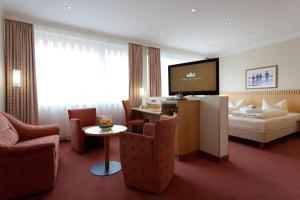 Hotel Königshof, Hotel  Garmisch-Partenkirchen - big - 14